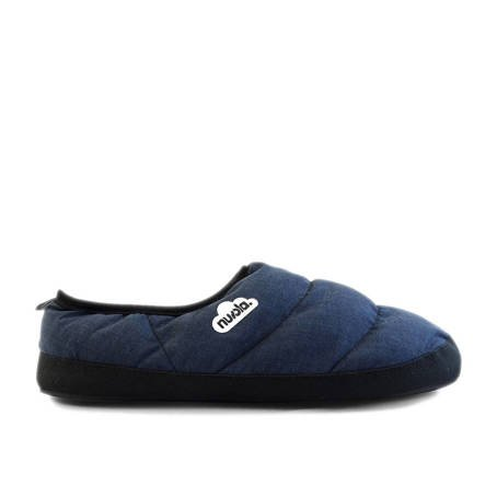 Pantofle NUVOLA Classic Marbled Chill Dark Navy W