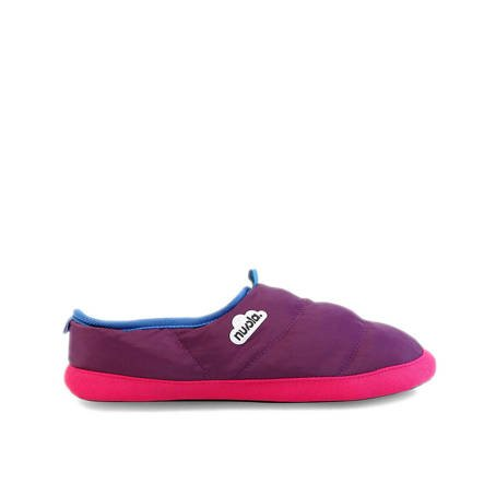 Pantofle NUVOLA Classic Party Purple W
